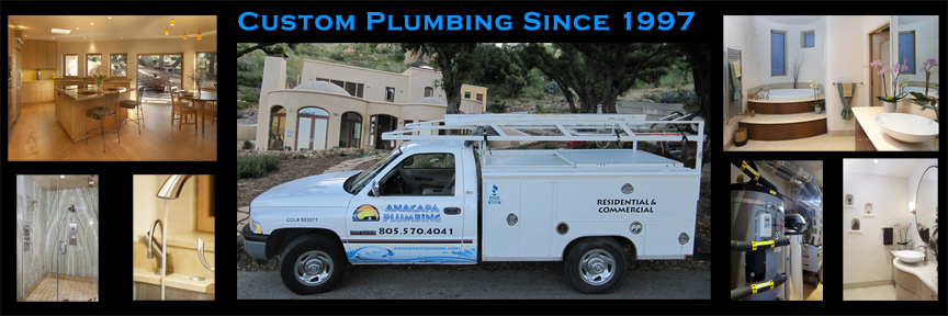 Best plumber in Santa Barbara